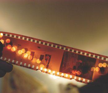 Цветное кино