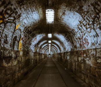Туннель смерти (Death Tunnel) 2005